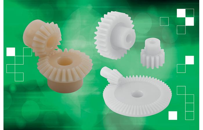 Engrenages plastiques Norelem