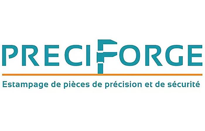 Préciforge, meilleur forgeron français