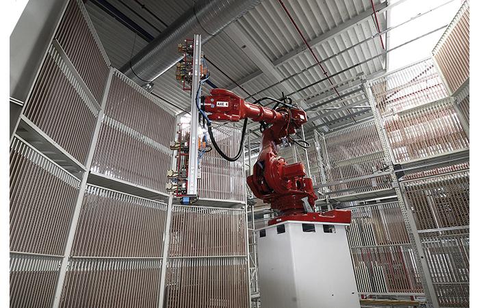 Robot Start PME : la fin d'un programme à succès