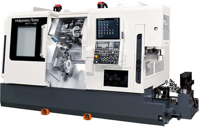 Innovations en fabrication soustractive et additive chez Halbronn