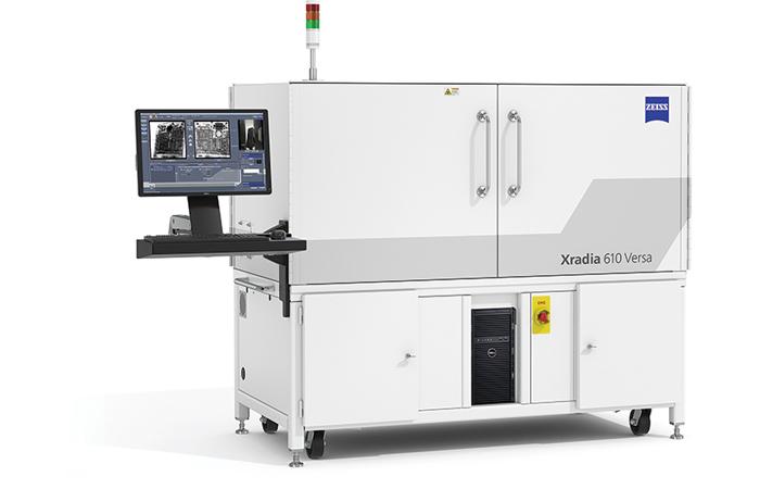 Nouvelle génération de microscopes à rayons X