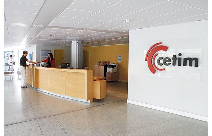 Le Cetim bien placé en termes d'innovation