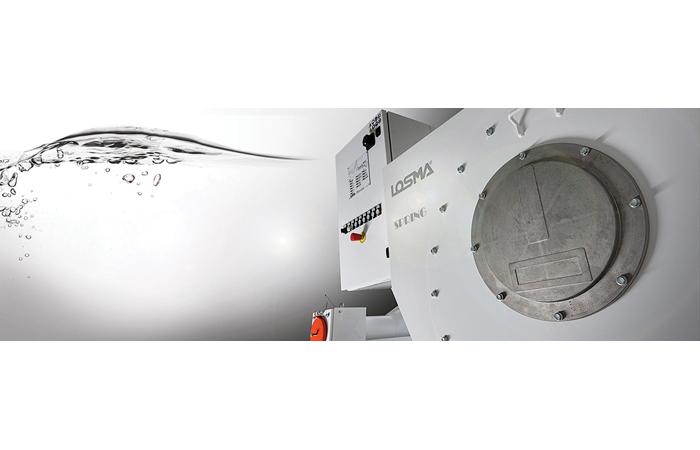 Losma présente des innovations majeures en filtration air et fluide