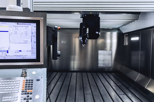 En Italie, les commandes de machines-outils chutent lourdement