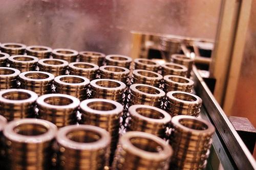 Pays de Savoie : l'industrie connaît un fort ralentissement