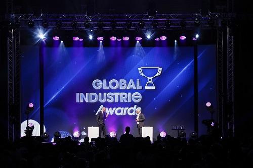 Découvrez les lauréats des Global Industrie Awards 2020