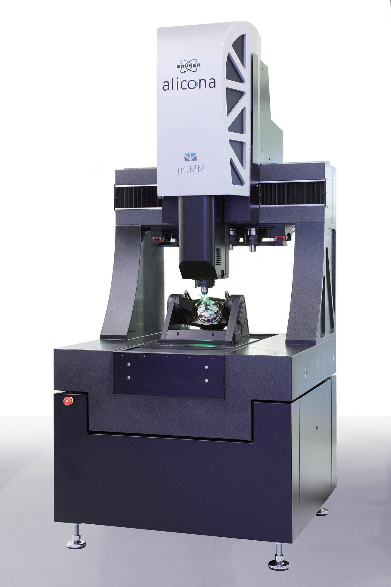 La mesure optique en production