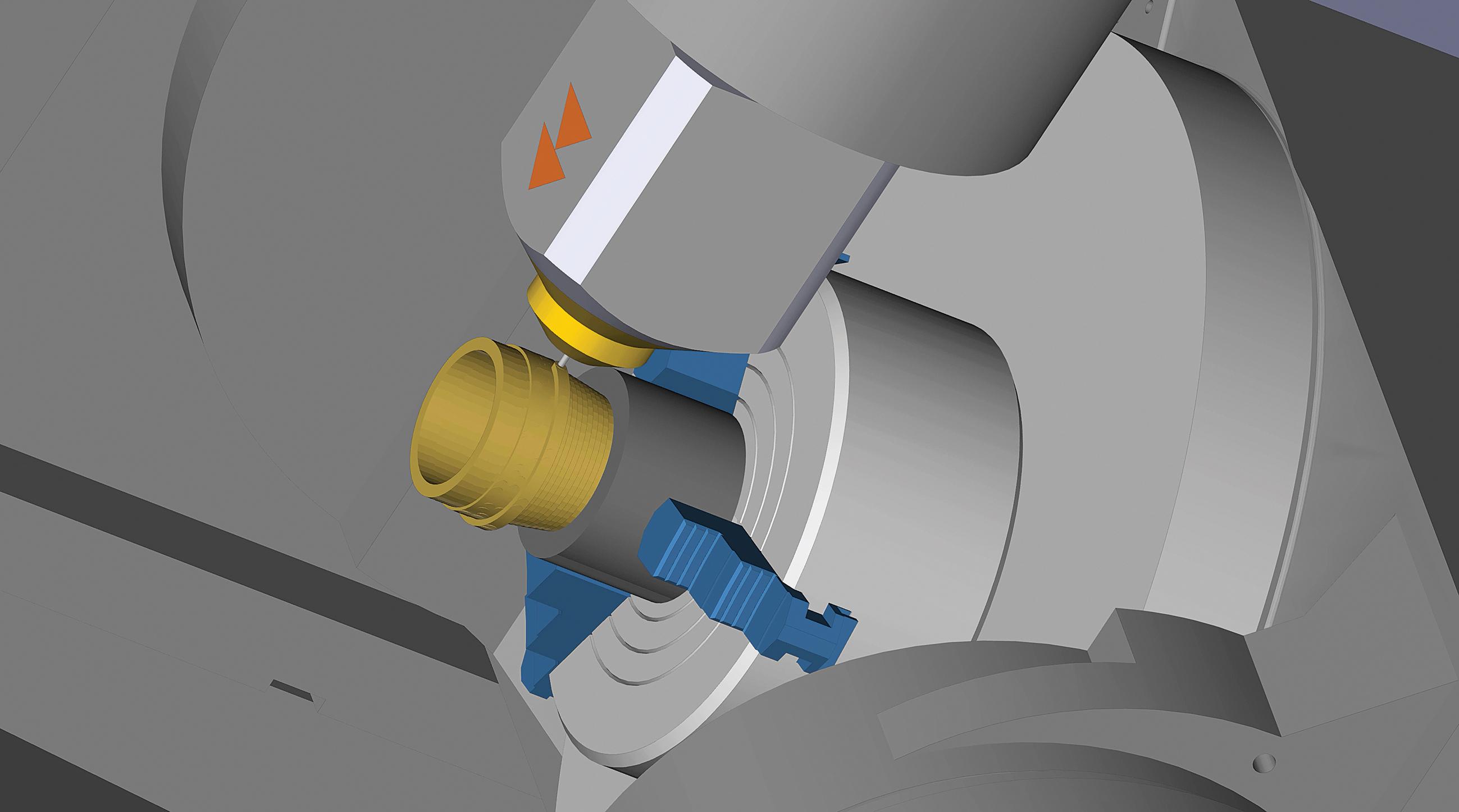 Accélérer l'impression 3D grâce à la simulation
