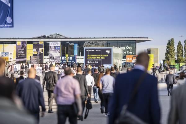 Salon :  l'AMB reporté à 2022
