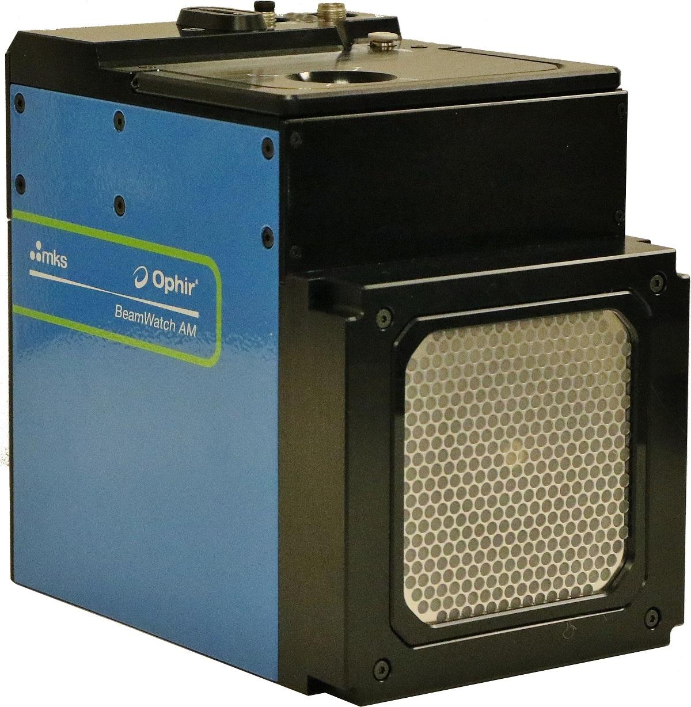 MKS Ophir, premier instrument de mesure de faisceau laser sans contact pour la fabrication additive