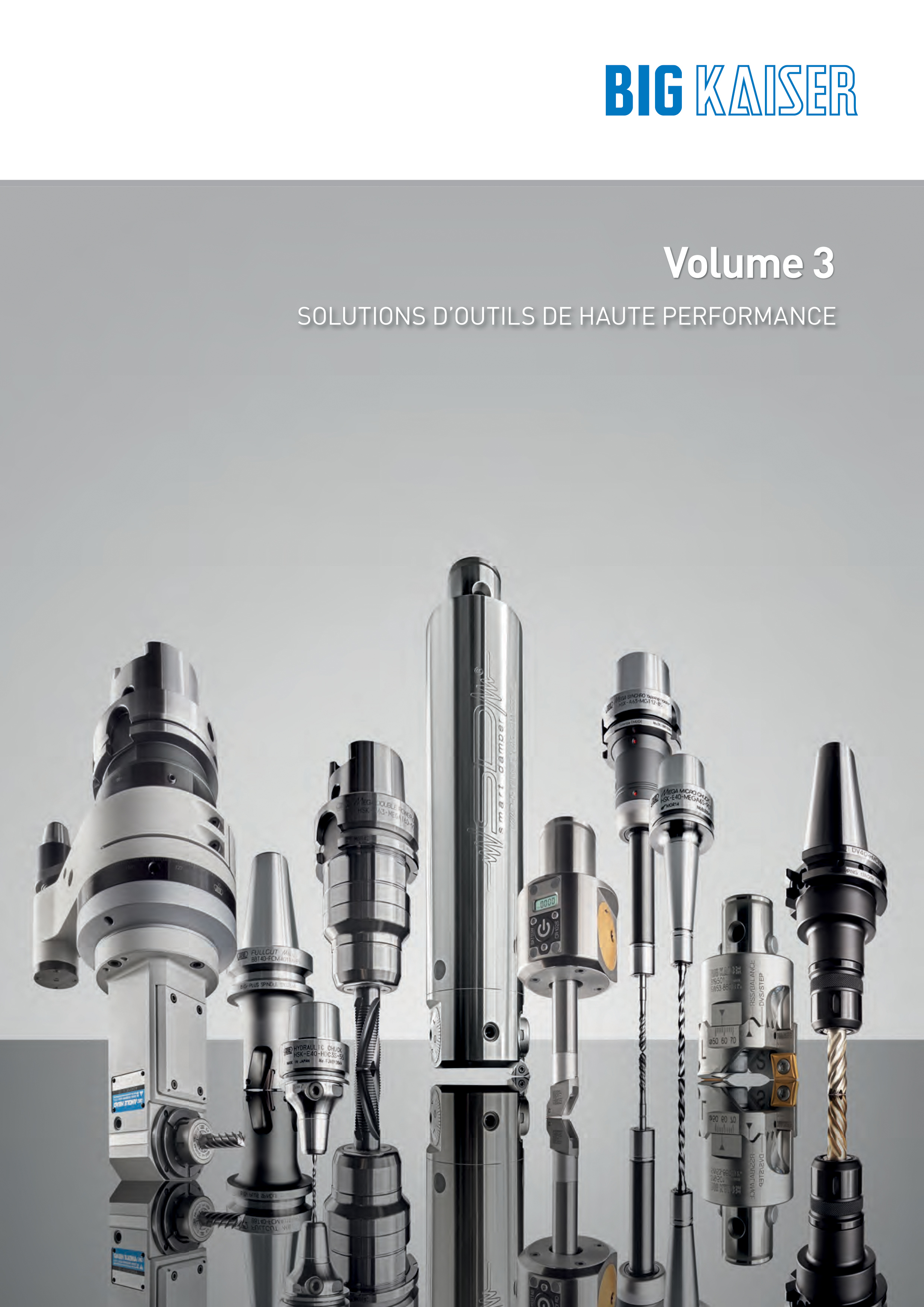 Catalogue BIG Kaiser