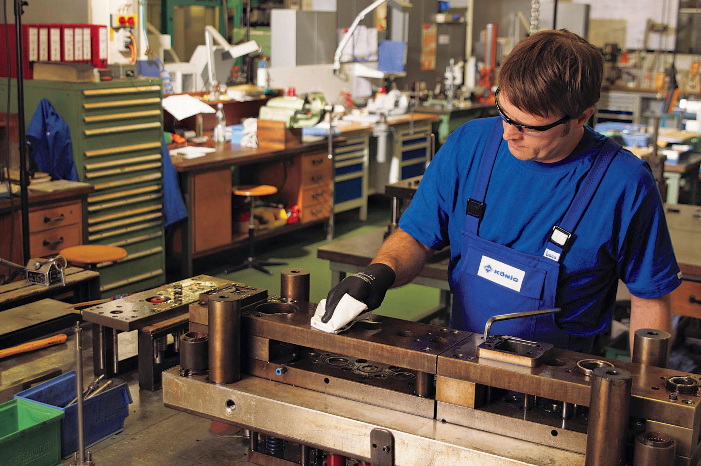 Le chiffon industriel réinventé Kimberly-Clark Professional