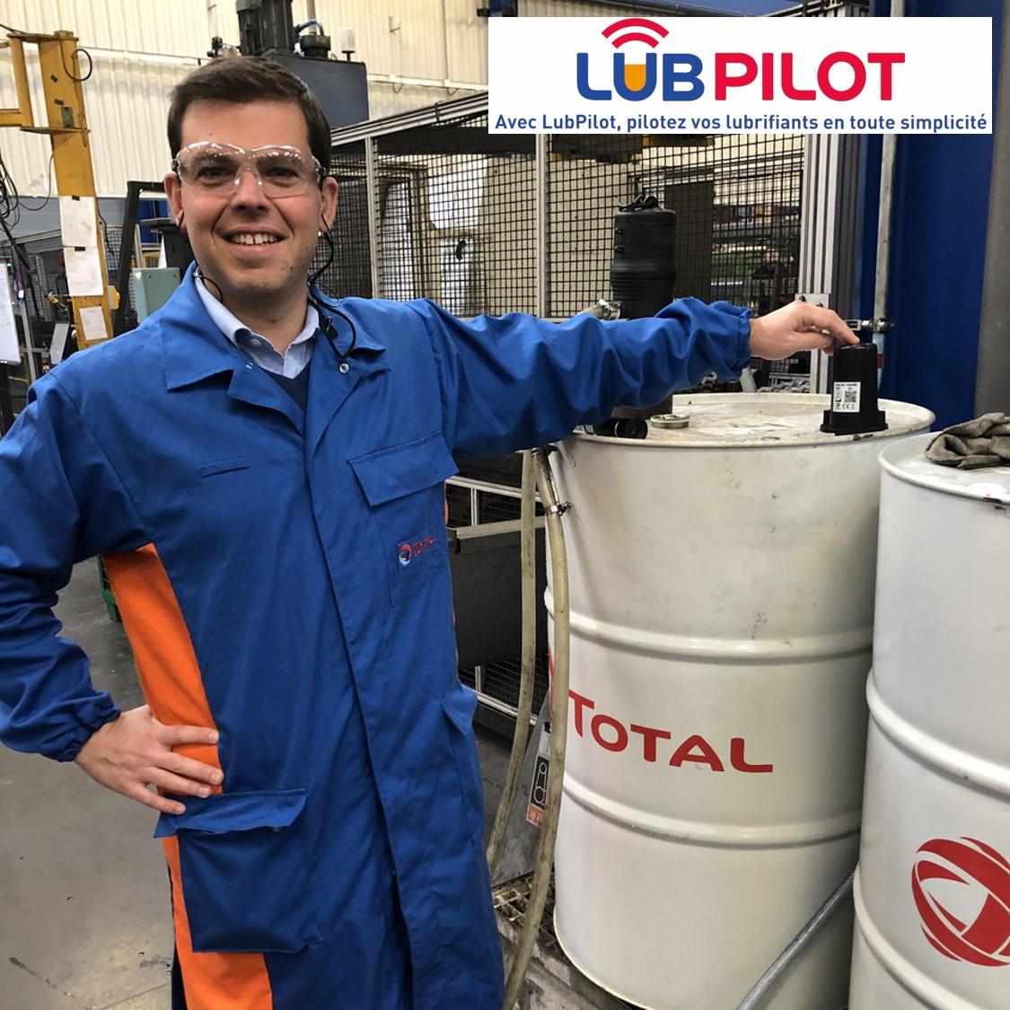 Total Lubrifiants lance ses services digitaux pour les professionnels de l'usinage