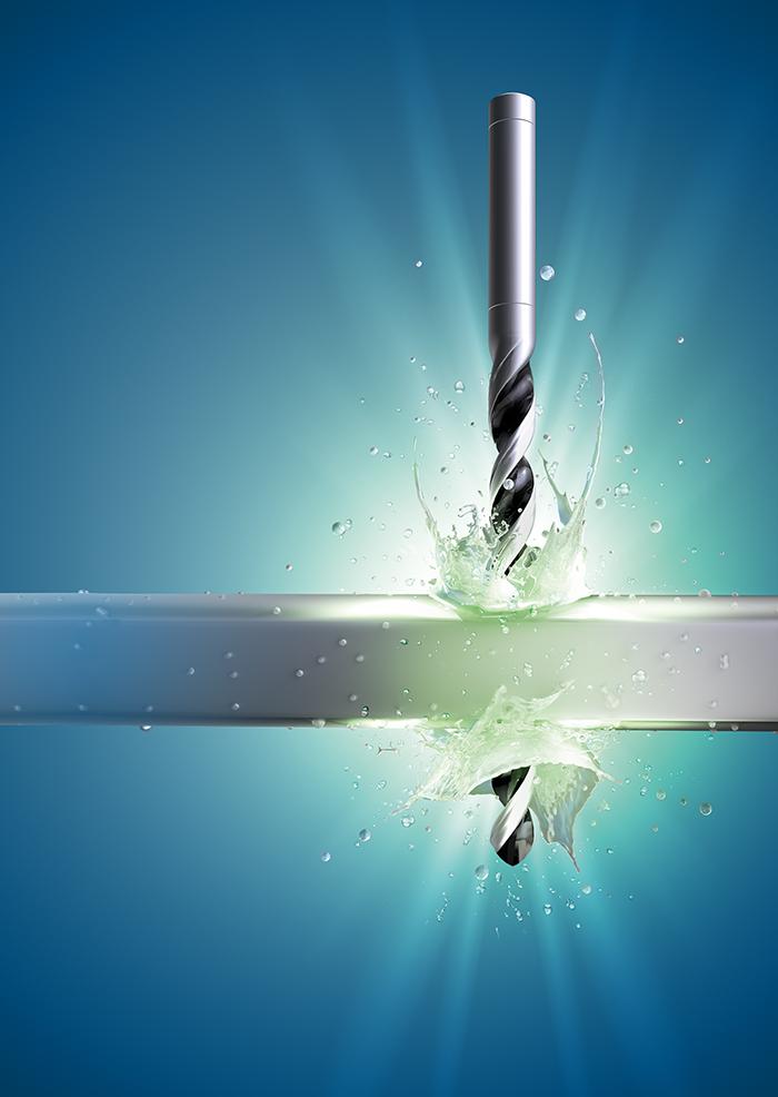 Une nouvelle solution pour la rectification de vos outils de coupe