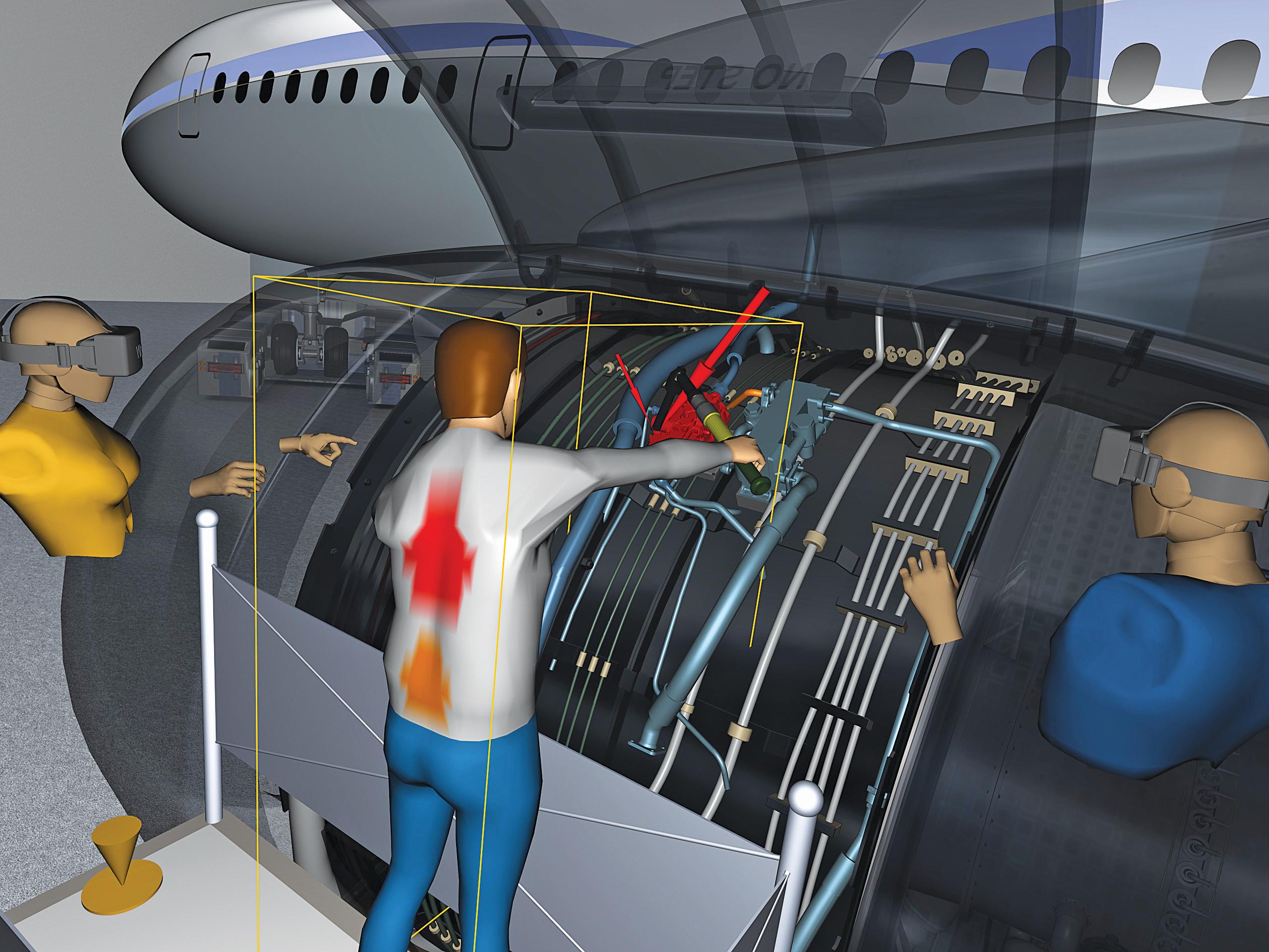 Le prototypage virtuel pour accélérer la phase R&D