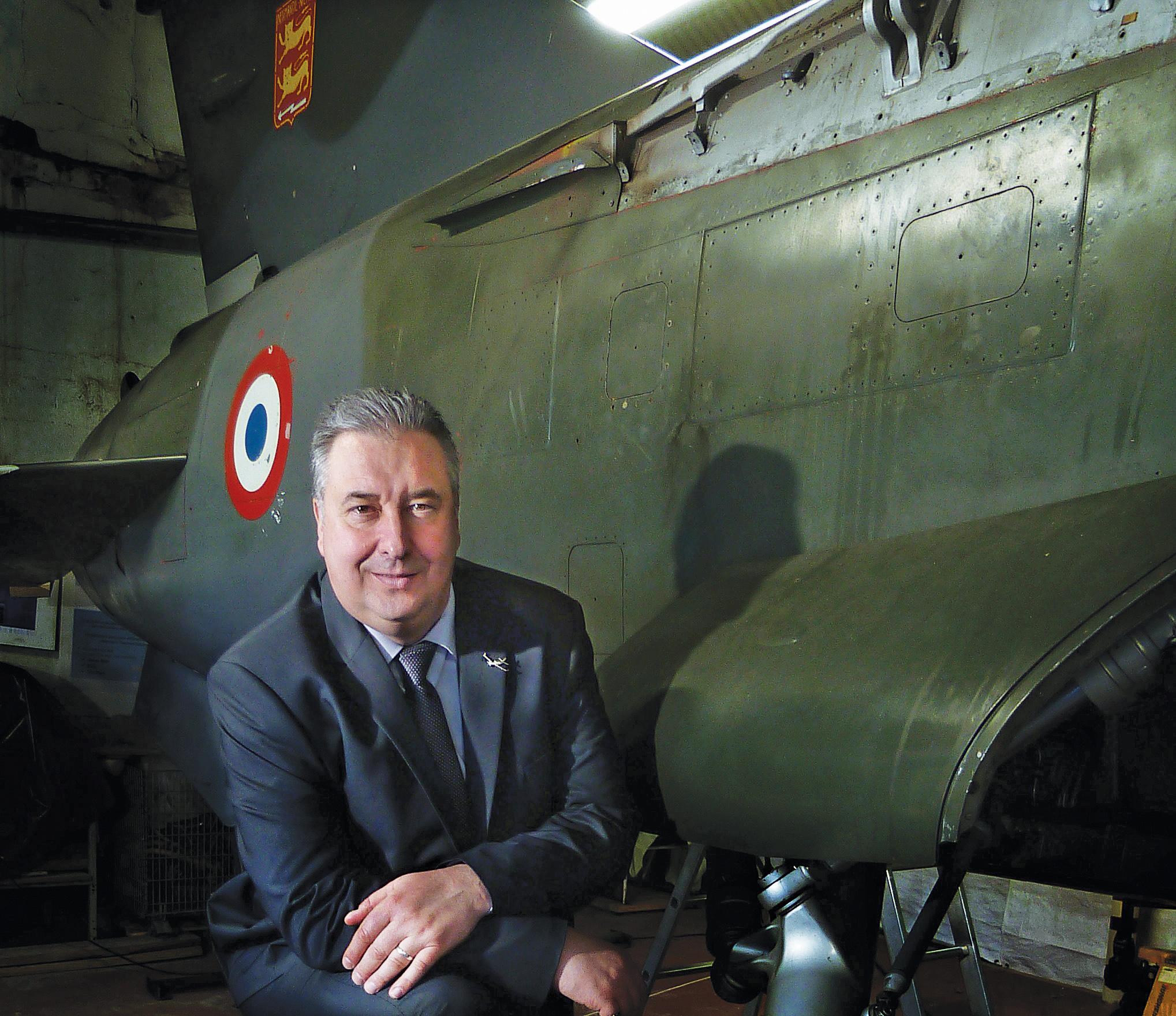 Industrie aéronautique : le monde d'après !