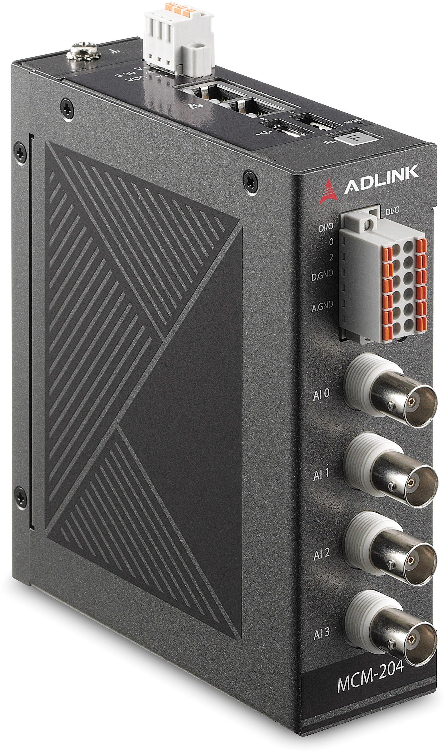 Système d'acquisition de données optimisé par ADLink
