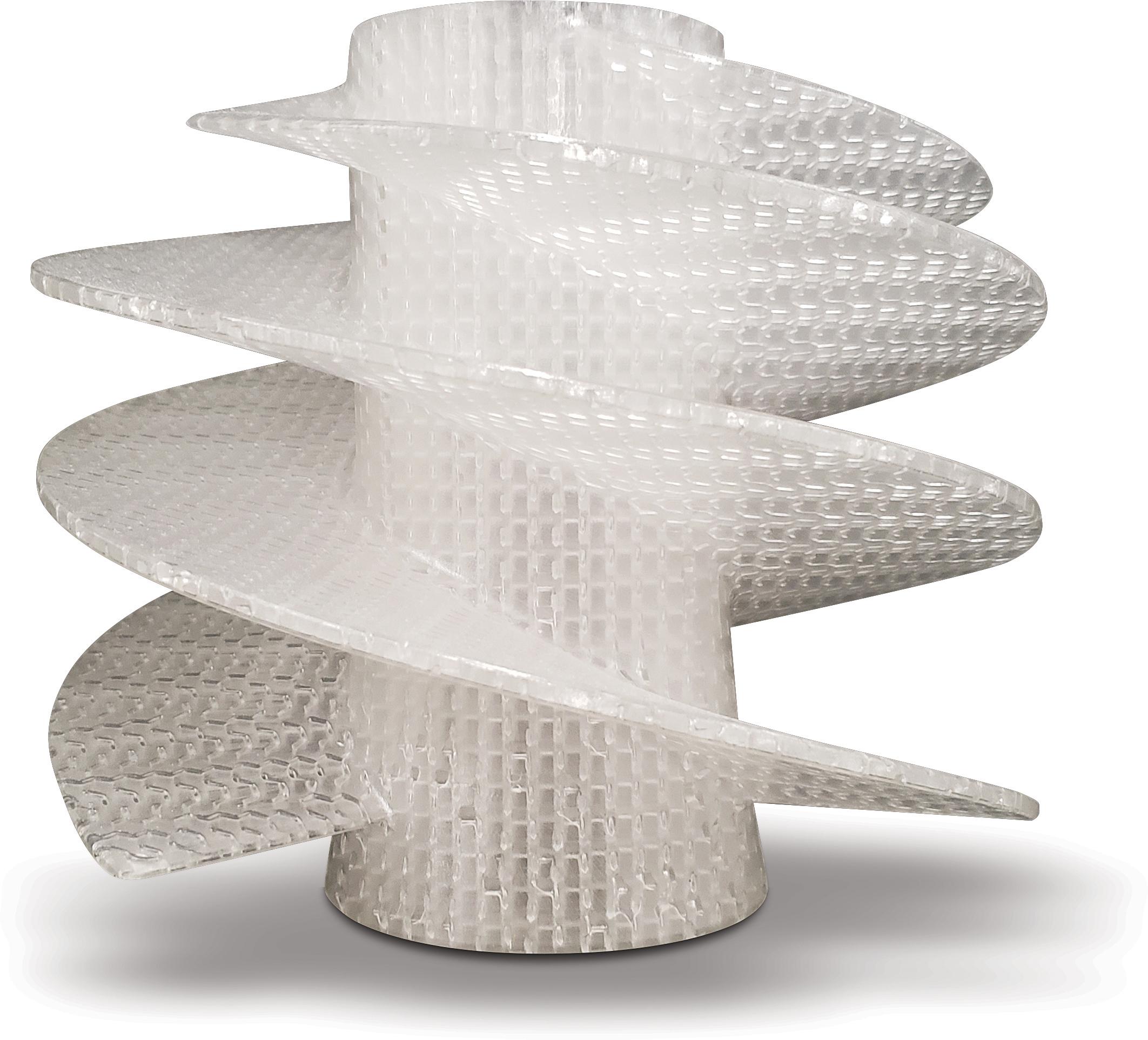 Davantage de matériaux chez 3D Systems