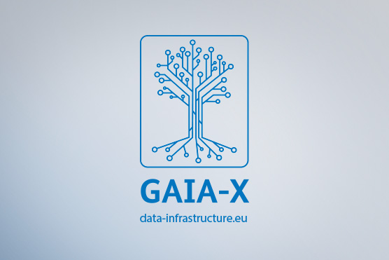 Projet Data Space GAIA-X