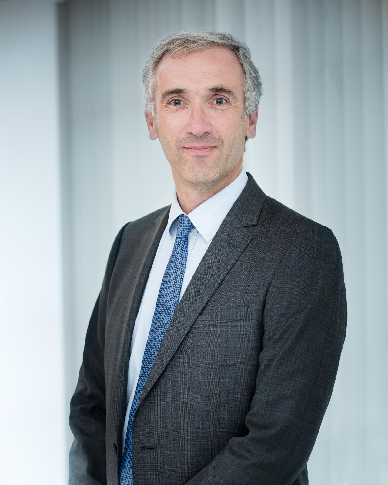 Pascal Laguerre est nommé Chief Technology Officer de Daher