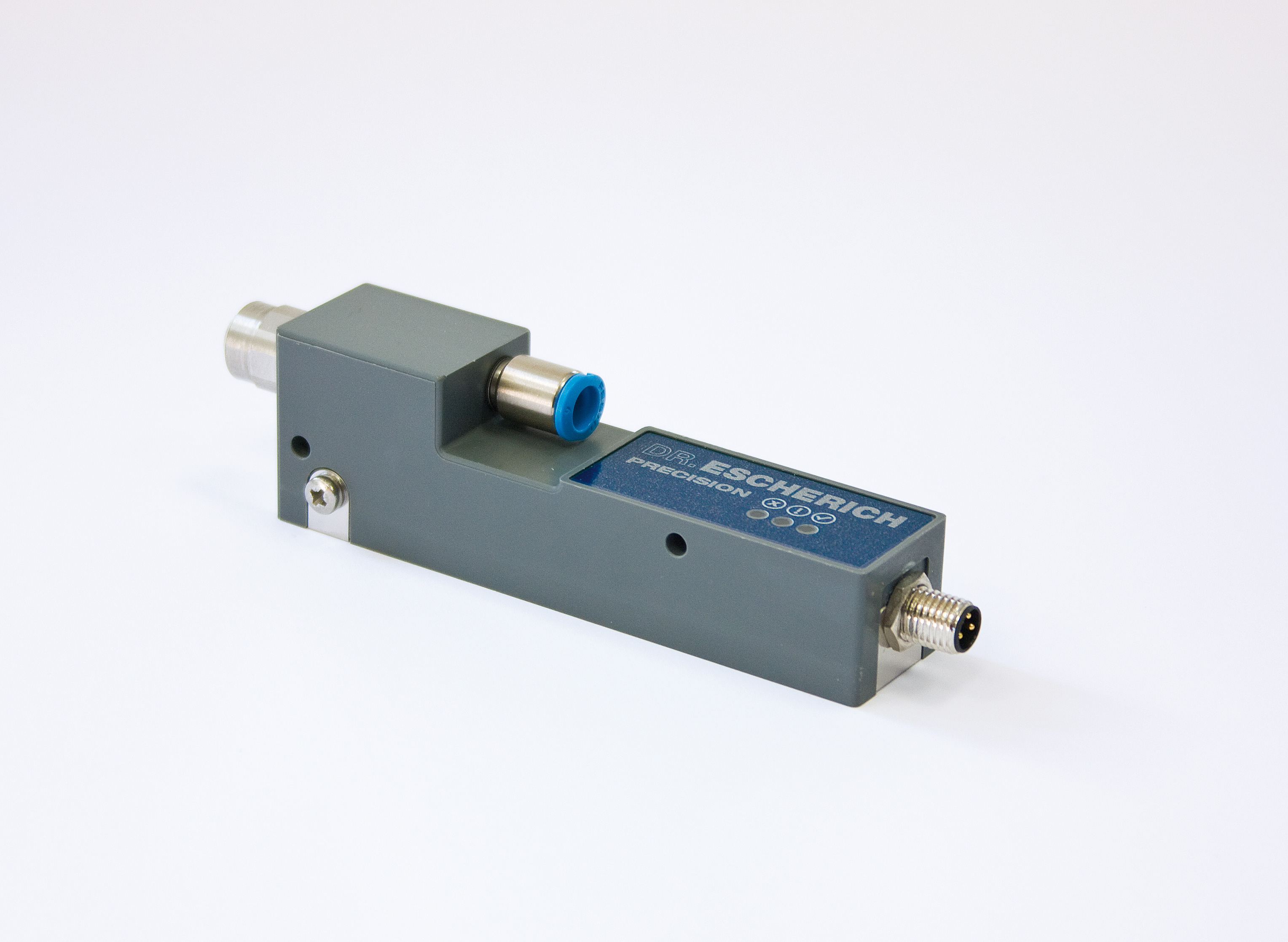 Système de décharge électrostatique