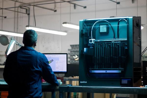 Imprimantes 3D : BCN3D lève près de 3 millions d'euros