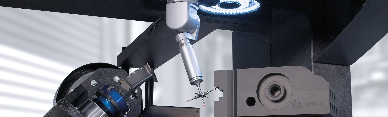 Une MMT optique et multicapteur pour augmenter la productivité