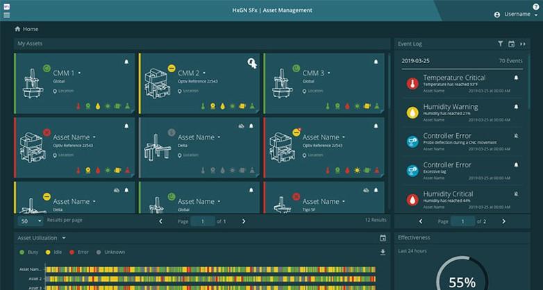 Le logiciel de métrologie PC-DMIS change de version