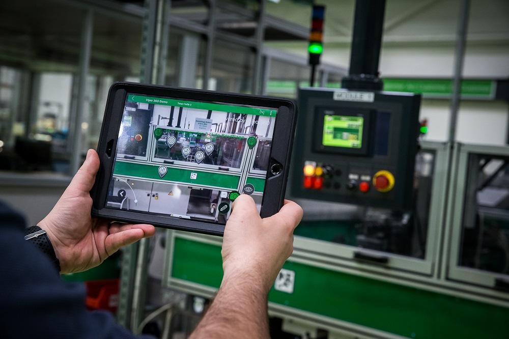 Une première usine teste la 5G en France