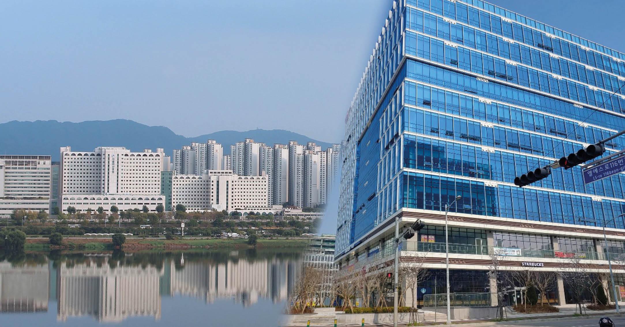 Sic Corée investit de nouveaux bureaux à Séoul