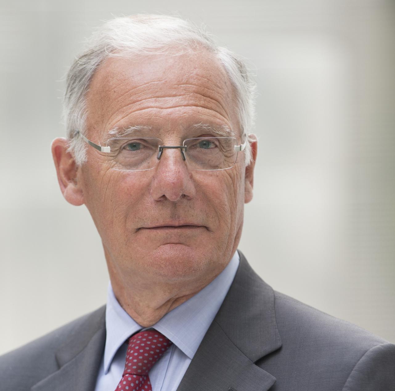 Alain Rosaz réélu à la présidence de la FICIME