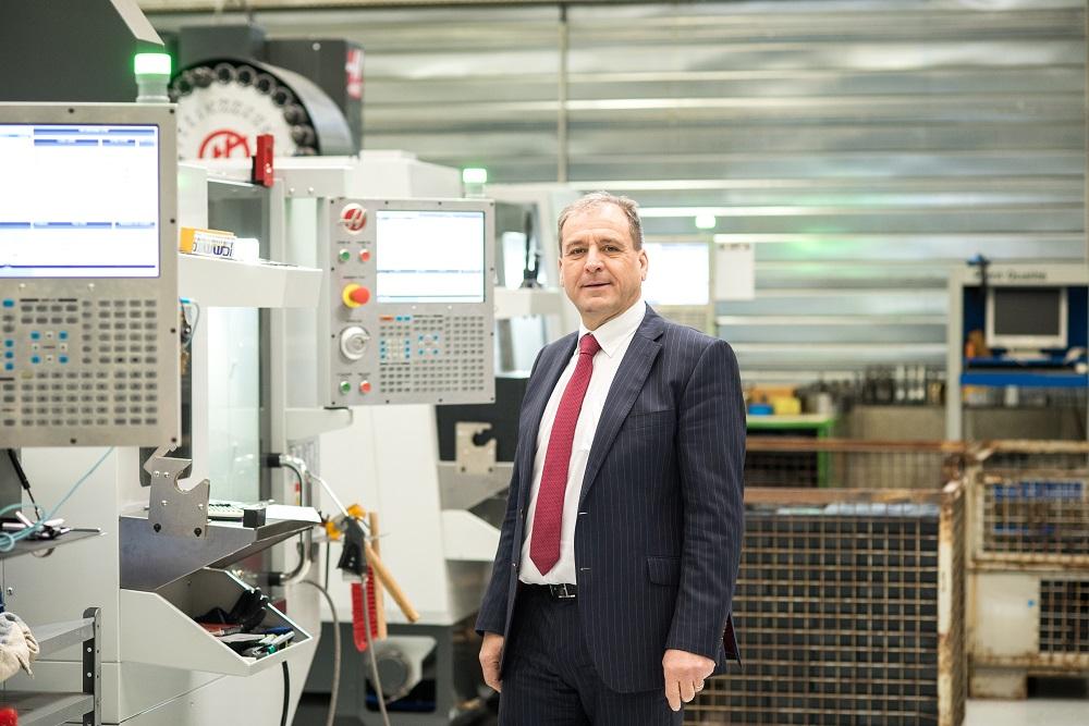 ICM Industrie, le plastique sur machines-outils