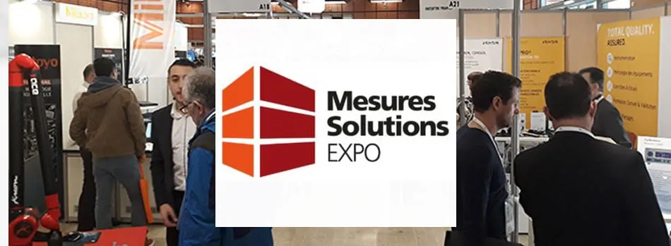 Mesures Solutions Expo 2020 annulé