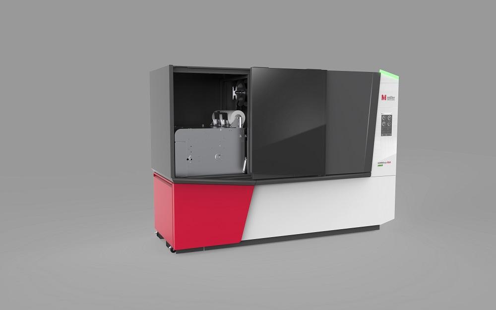 Müller dévoile des unités haute pression encore plus compactes
