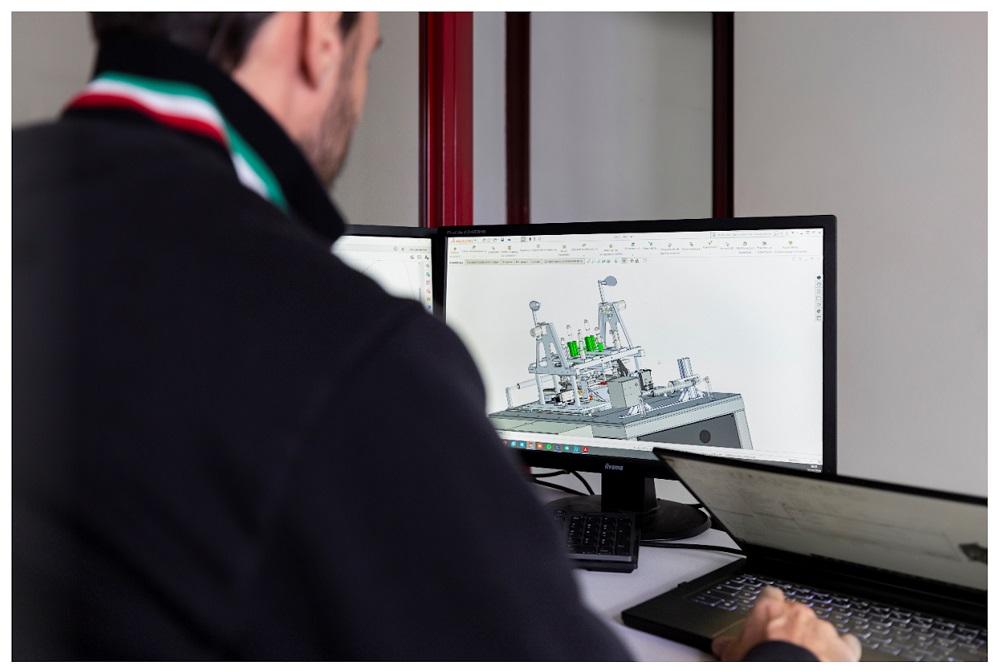 Bucci Industries France : l'activité «nouveaux développements» en plein essor