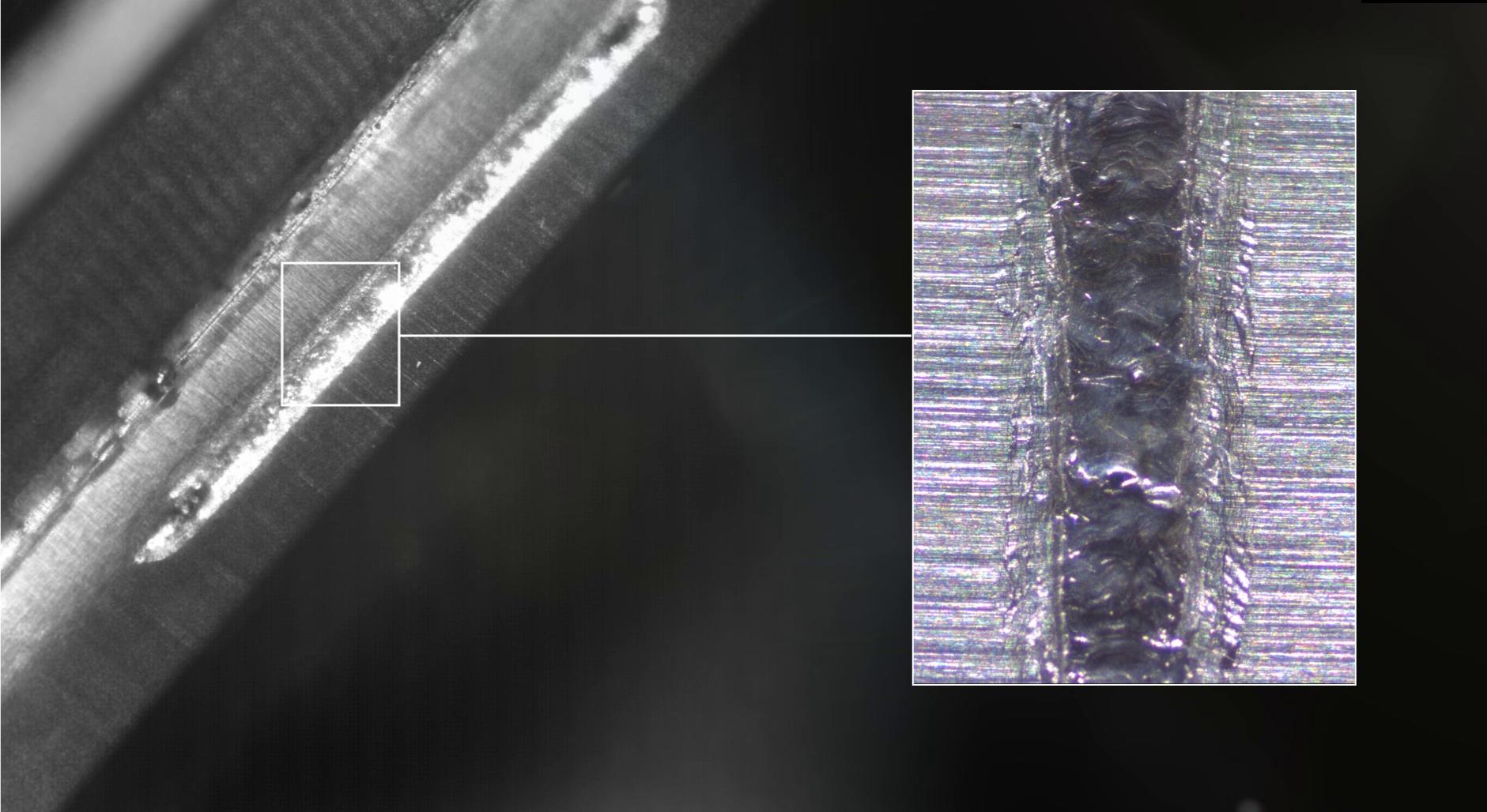 Le soudage au laser pour l'E-mobility