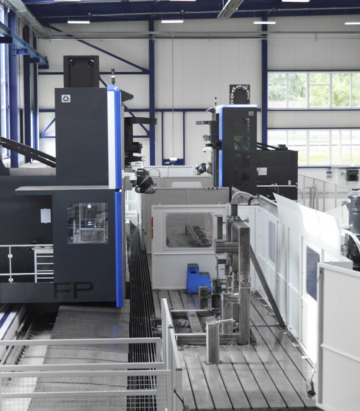 Duplex de Soraluce : un concept pour doubler la productivité