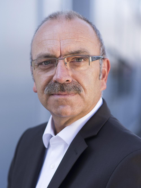 Siegfried Wendel nommé directeur des ventes chez Mapal