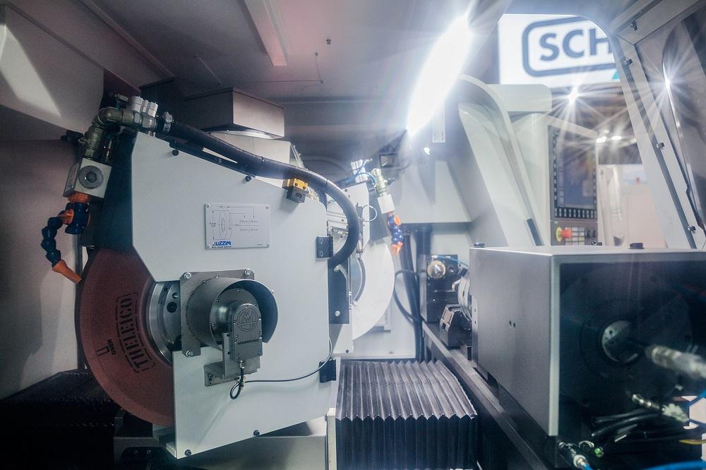 Machines-outils italiennes : chute de près de 20 % des commandes en 2020