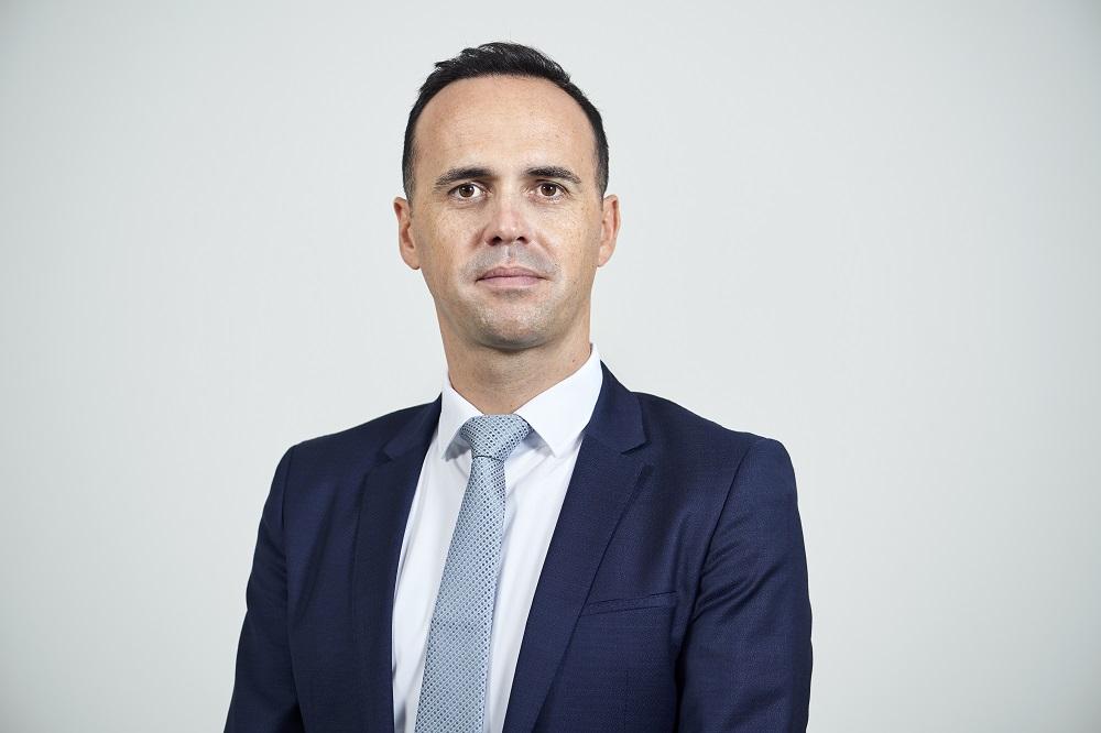 Un nouveau patron à la tête de Stäubli Robotics