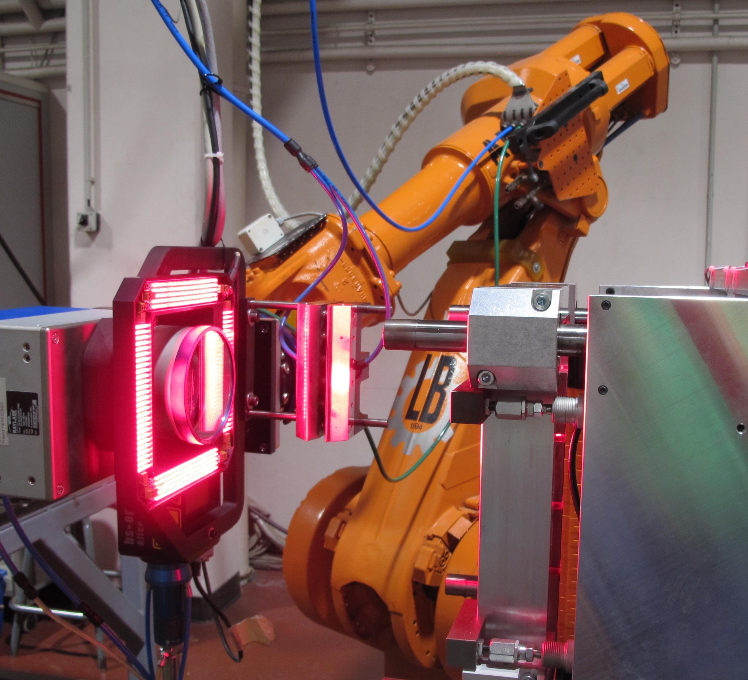 Le soudage laser multimatériaux