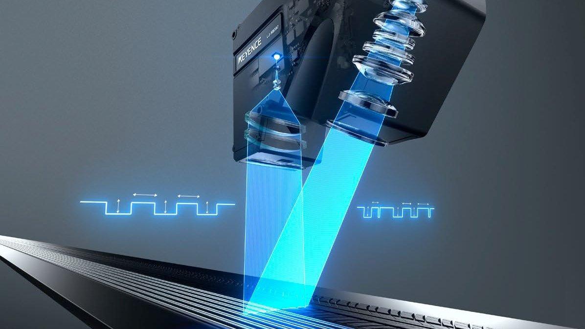 Profilomètre laser