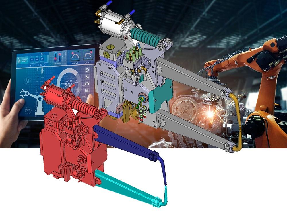 De nouvelles fonctionnalités pour le logiciel 3D_Evolution