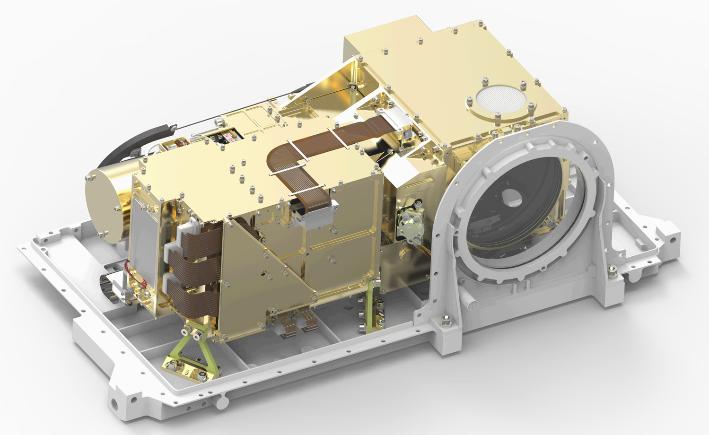Mission Mars 2020 : le revêtement de SuperCam réalisé par une PME ariégeoise