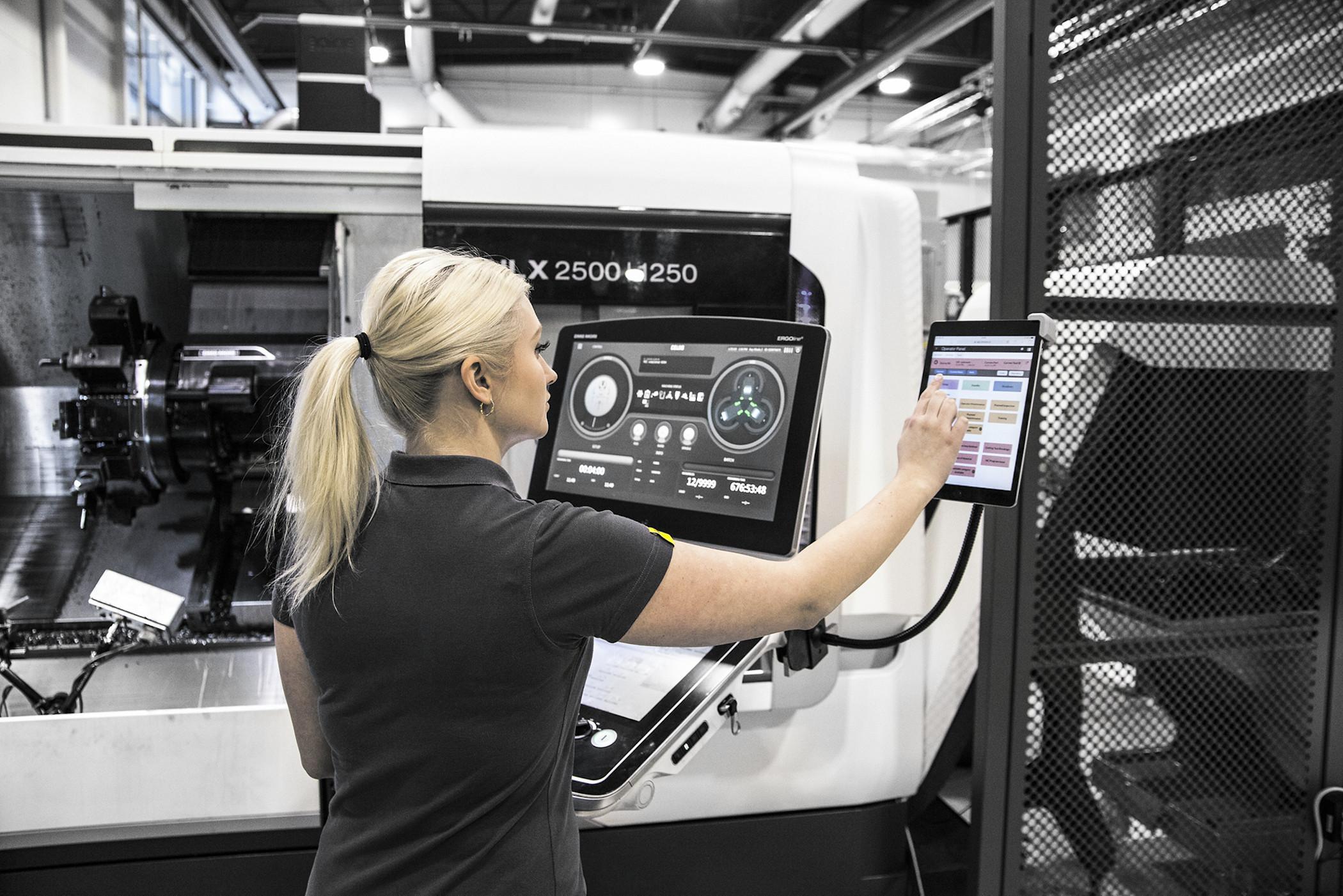 Adopter les technologies digitales pour gérer son atelier