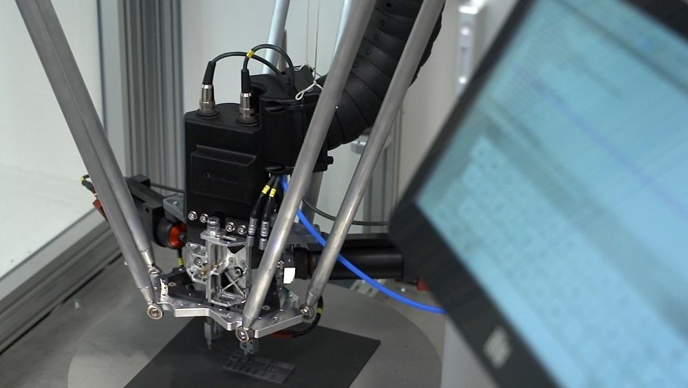 Un fabricant d'outils carbure innove dans l'impression 3D