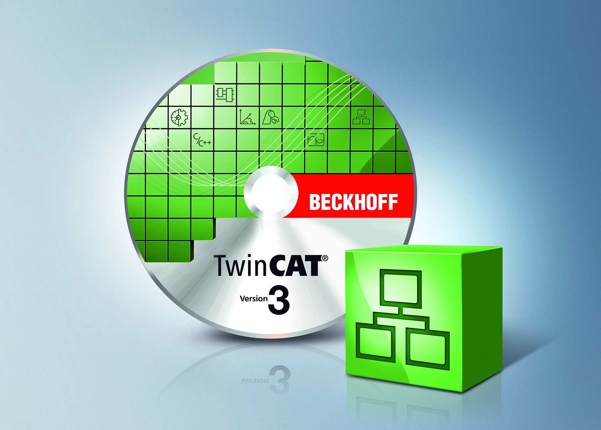 TwinCat supporte le protocole de communication S7