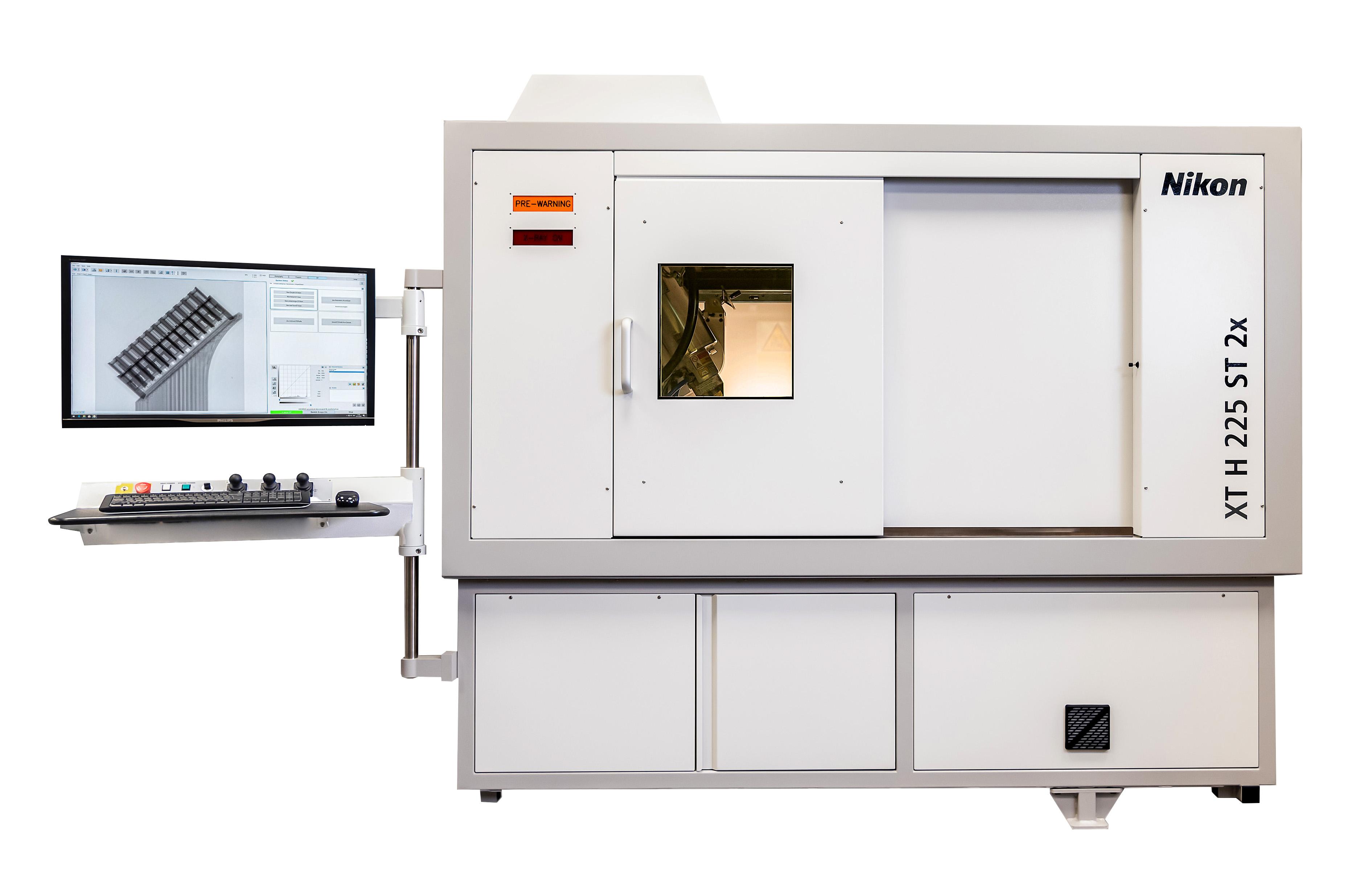 Système de tomographie numérique par rayons X