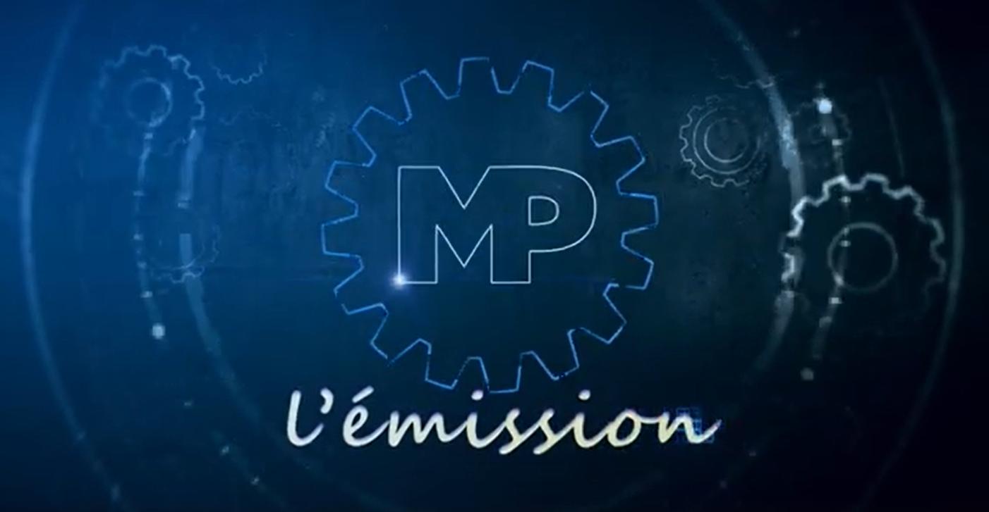 Machines Production lance sa première émission TV