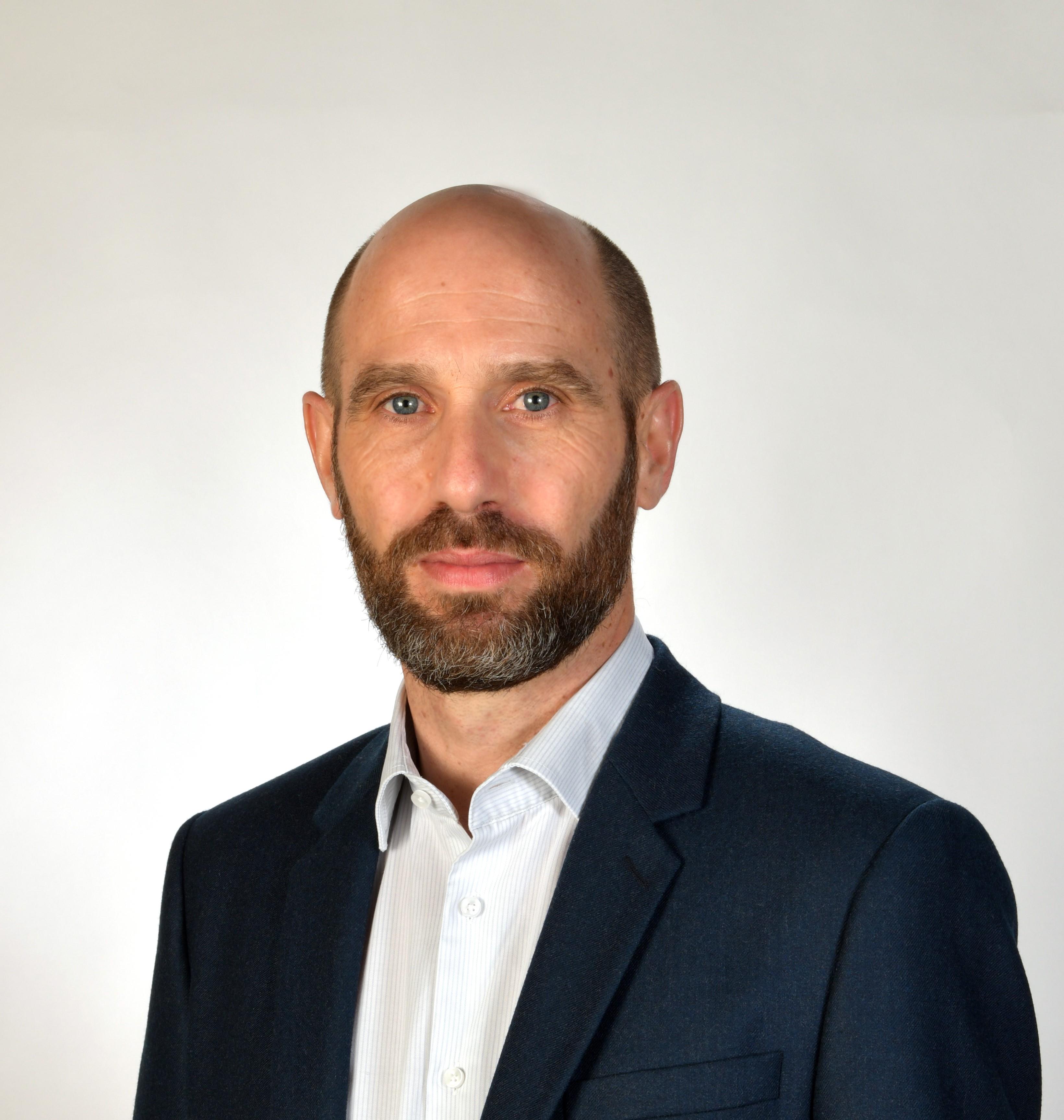 Max-Antoine Grolleron, le nouveau PDG de Fuchs Lubrifiant France